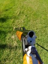 Perazzi MX 8 single barrel shotgun - 4 of 14