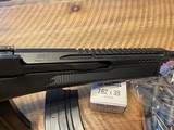 Un-fired Ruger Mini 30 Tactical with 300 7.62x39 Rounds - 3 of 5