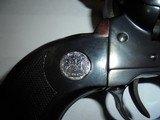Herters .357 Magnum Single Action Revolver