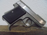 AMT .380 9mm Kurz Backup Semi-Automatic