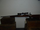 Ruger M77 30.06 Rifle