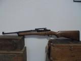 Ruger Mini 14 Semi Automatic .223 caliber Rifle
