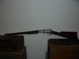 Winchester Model 1906 22 Caliber Rifle