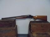 Savage Arms Model 24SE Over Under Combo .22 Caliber - 20 Gauge