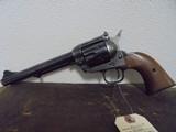 Interarms Virginian Dragoon 44 Caliber Revolver