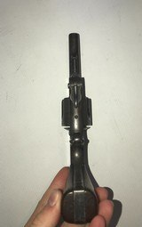 Rare Baby Russian Smith & Wesson - 5 of 7