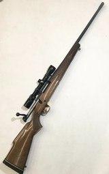 Winchester 670 30-06