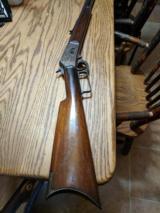 Original 1894 Marlin Rifle - 2 of 13
