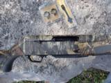 Browning BAR 30-06 camo MK3 semi auto longtrack Mossy Oak