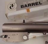 Thompson Center CONTENDER barrel ARMOR ALLOY 10 inch 45 COLT 410 shotgun - 4 of 5