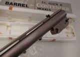 Thompson Center CONTENDER barrel ARMOR ALLOY 10 inch 45 COLT 410 shotgun - 3 of 5