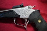 Thompson Center CONTENDER handgun ARMOR ALLOY 10 inch 44 Magnum COLLECTOR QUALITY! - 12 of 13