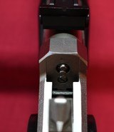 Thompson Center CONTENDER handgun ARMOR ALLOY 10 inch 44 Magnum COLLECTOR QUALITY! - 5 of 13