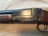 Stevens / Savage Arms, model 5100, SxS, 410ga, 26