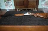 Gorgeous 12GA Franchi O/U Shotgun from 1959