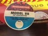 Winchester Model 88 P0st 64 in 308Win NIB - 7 of 17