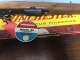 Winchester Model 88 P0st 64 in 308Win NIB - 6 of 17
