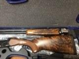 "Beretta 686 Black Onyx Pro 12Ga 32"" Tubes"