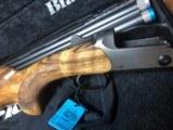 """Blaser F16 Sport 32"""" Grade 4 Wood 12 GA - 8 of 10"""