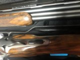 """Blaser F16 Sport 32"""" Grade 4 Wood 12 GA - 5 of 10"""