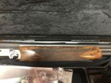 """Blaser F16 Sport 32"""" Grade 4 Wood 12 GA - 3 of 10"""