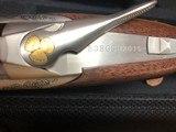 Browning 725 Black Sport 20ga/30