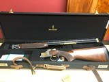 Browning 725 Black Sport 20ga/30