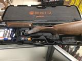 """Beretta 690 Sporting 12GA 30"""""""