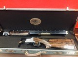 "Browning 725 Grade 5 Trap 30"" New In Box"