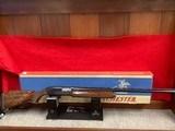 NIB Winchester Super X Model One Trap