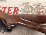 Winchester Model 70 Custom Shop Super Grade NIB - 15 of 15