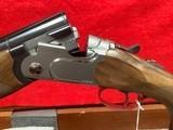 """Beretta 692 Sporting ADJ COMB 12 GA 30"""" NIB"""