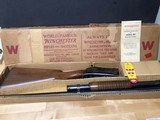 Winchester Model 97 in box great condition