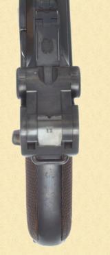 DWM P.08 1911 MILITARY - 9 of 10