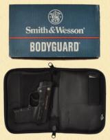 SMITH & WESSON BG380 BODYGUARD - 5 of 5