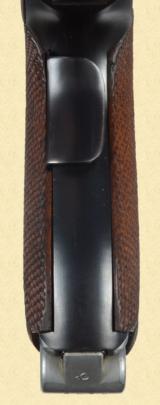 MAUSER 1906/34 SWISS BANNER - 5 of 7