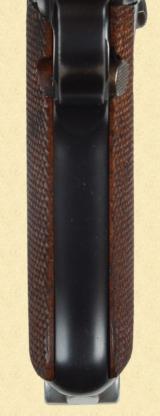 MAUSER 1906/34 SWISS BANNER - 4 of 7
