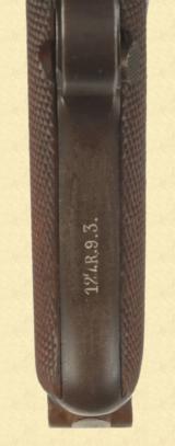 DWM 1908 MILITARY - 4 of 11