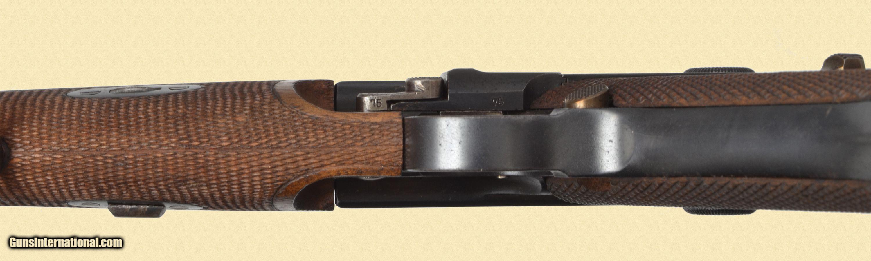 DWM 1920 LUGER CARBINE for sale
