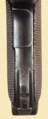 DWM 1920 LUGER CARBINE - 5 of 11