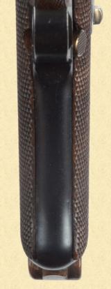 DWM 1920 LUGER CARBINE - 4 of 11