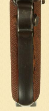 MAUSER S/42 G DATE - 4 of 11