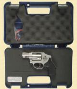 SMITH & WESSON MODEL 642-2
