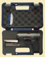 SMITH & WESSON SIGMA SW40VE - 1 of 5