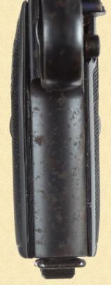 MAUSER MODEL 1910 - 4 of 5