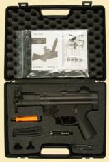 GERMAN SPORT GUNS MODEL GSG-5PK