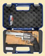 SMITH & WESSON MODEL 500 - 1 of 5