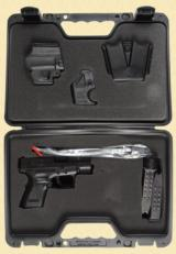 SPRINGFIELD ARMORY XD-9 SUB-COMPACT - 1 of 5