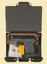 KEL TEC P-3AT