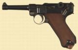 DWM 1916 MILITARY